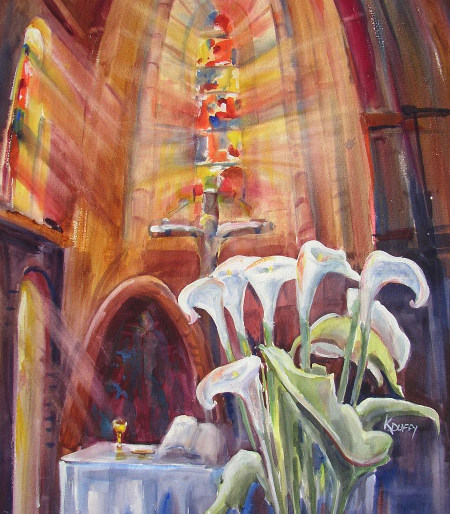 Chapelle at St. Emilion